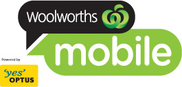 Woolworths Mobile Log